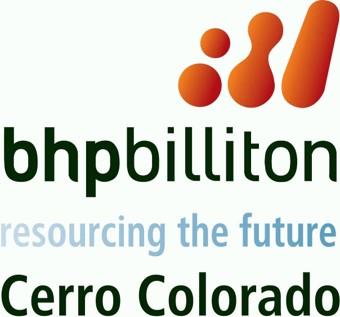 bhp Billiton Cerro Colorado